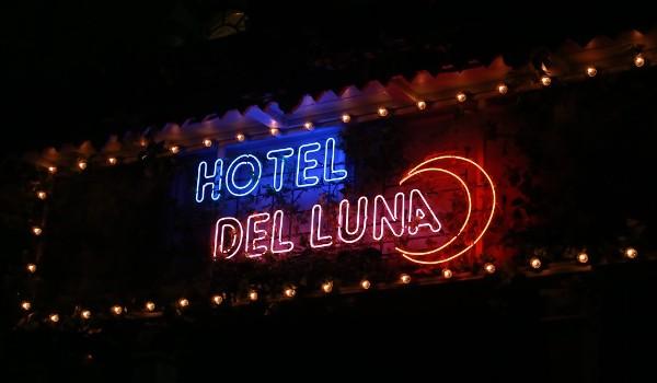 Hotel del Luna: First Owner