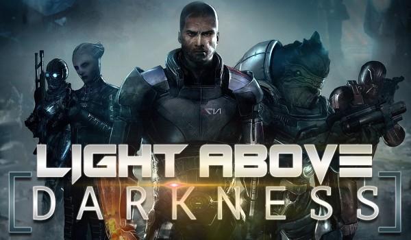 Light Above Darkness #1