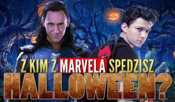 """Z kim z """"Marvela"""" spędzisz Halloween?"""
