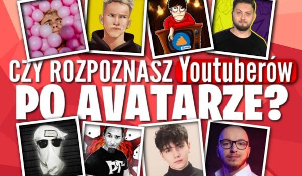 Czy rozpoznasz YouTuberów po avatarze? – Część 2.!