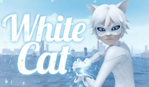 White Cat – Part One