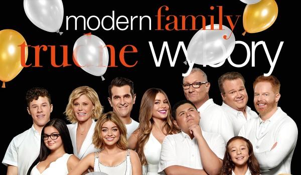 Modern Family – Trudne wybory