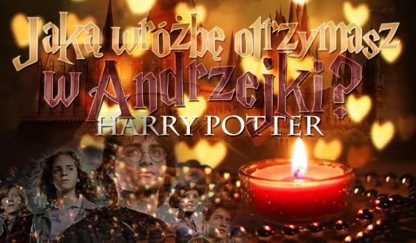 Jaką wróżbę otrzymasz w Andrzejki? – Harry Potter