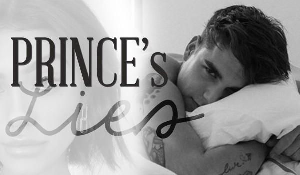 The prince's lies – 1