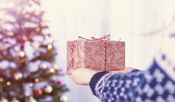 Czy dostaniesz wymarzony prezent pod choinką?