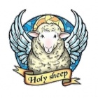Holy.Sheep