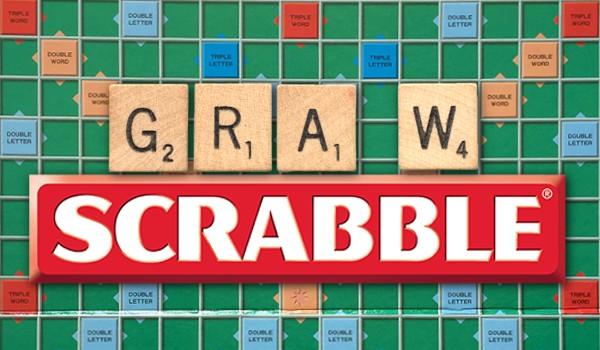 Gra w Scrabble!