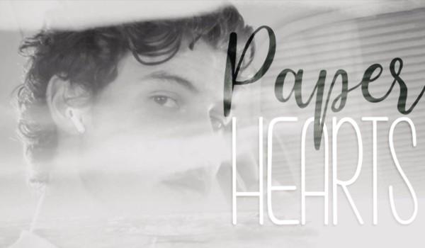 Paper Hearts – 1