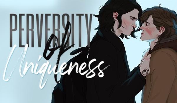 Perversity of uniqueness — Prolog