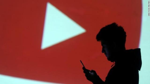 YouTube, jeśli Minecraft był portalem randkowym
