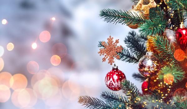 Jaki prezent znajdziesz w tym roku pod choinką?