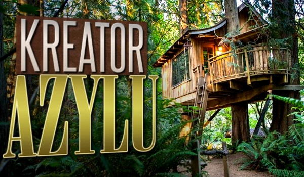 Kreator Azylu