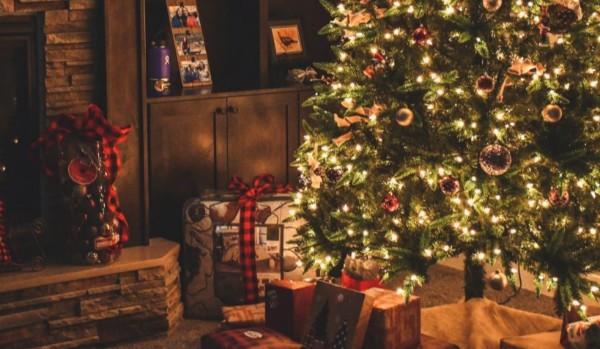 ZDRAP! zobacz czy lubisz Święta czy nie.