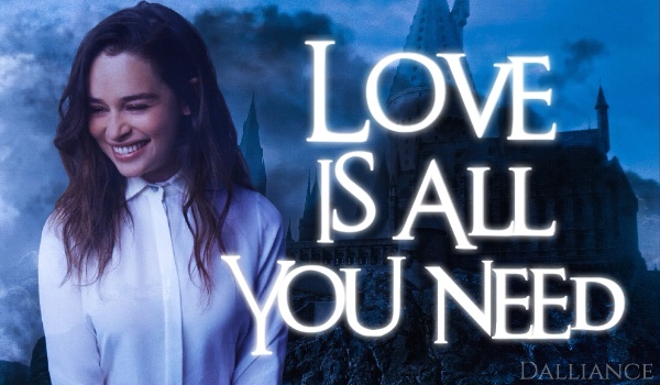Love Is All You Need – PROLOG