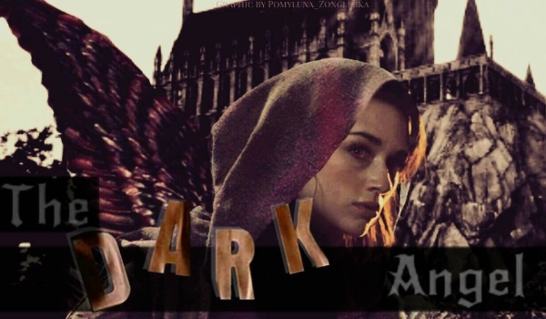 """The Dark Angel – 1 """"Insygnia Śmierci"""""""