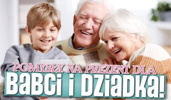 Zdrapka – pomysły na prezent dla babci i dziadka!