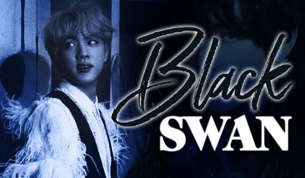 Black swan – 1