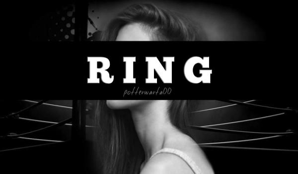 RING – 1