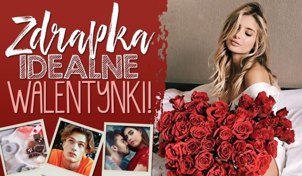 Zdrapka: Idealne Walentynki!