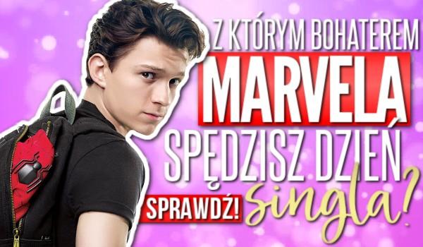 Horoskopquiz: Z którym bohaterem Marvela spędzisz Dzień Singla?