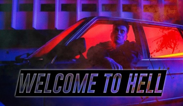 WELCOME TO HELL — PROLOG