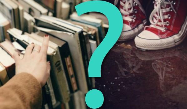 """12 śmiesznych pytań z serii  """"Co wolisz?"""" #1"""