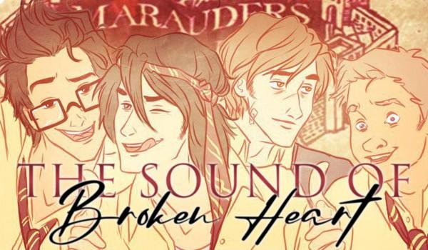 The Sound of Broken Heart #1