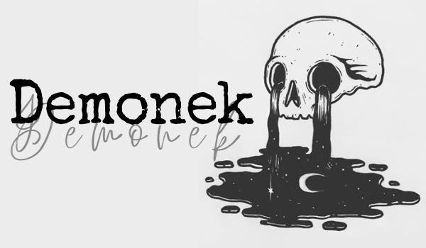 Demonek ~ prolog