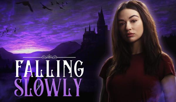 Falling Slowly #PROLOG