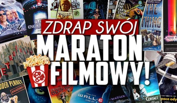 Zdrap swój maraton filmowy!