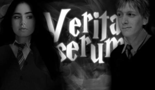 Veritaserum [1-3]