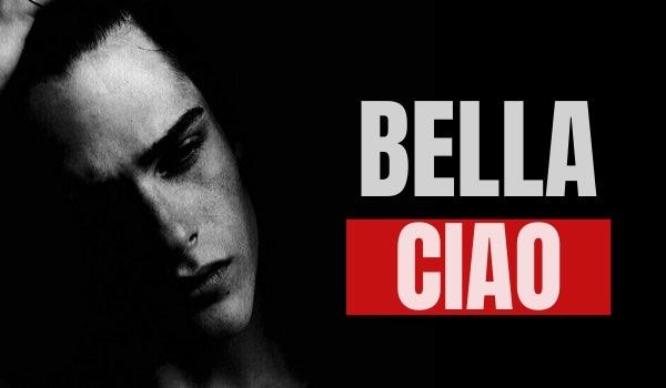 Bella Ciao – Prolog