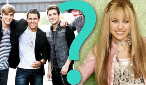 Głosowanie: Nickelodeon vs. Disney Chanel!