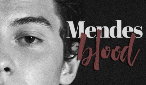 MENDES BLOOD