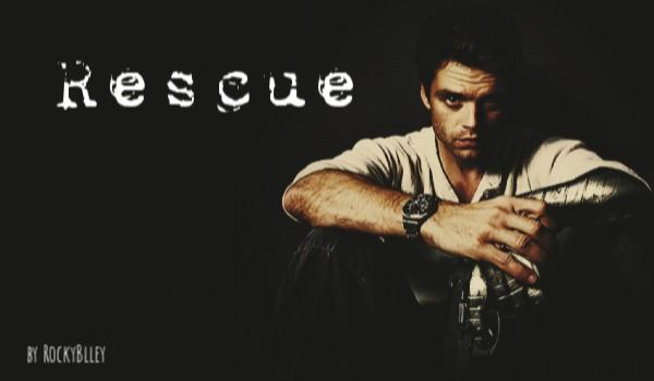 Rescue #Prolog |Bucky Barnes