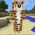 minecraft_tiger