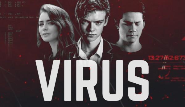 VIRUS — prologue