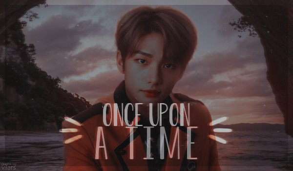 Once Upon a Time — #1