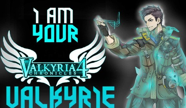 I am your Valkyrie #Prolog