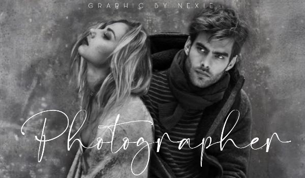 Photographer • One Shot