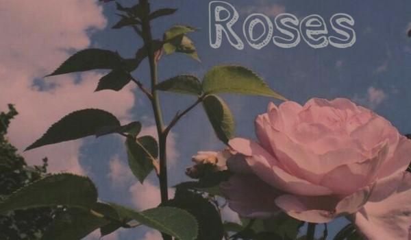 """Roses"" ~ One Shot"