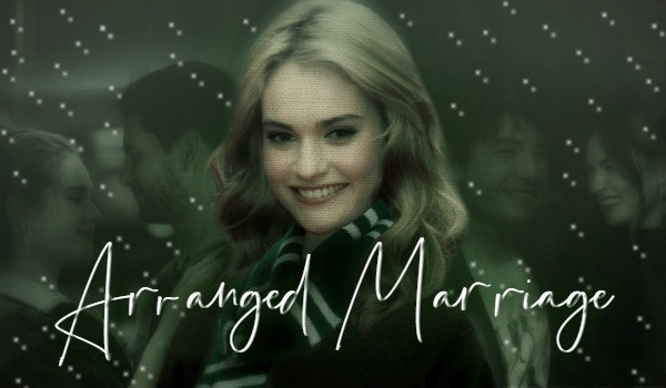 Arranged Marriage — 0