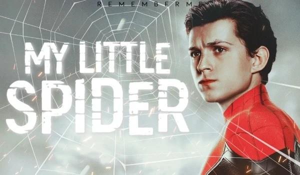 My Little spider — Prolog