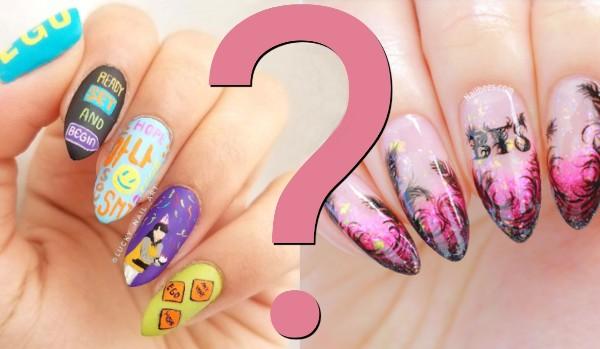 Które paznokcie inspirowane gwiazdami k-popu są ładniejsze? Głosowanie!