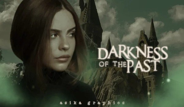 Darkness of the past – wstęp