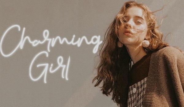 Charming Girl — 0.1