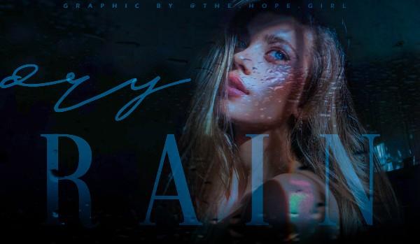 dry rain [prologue]