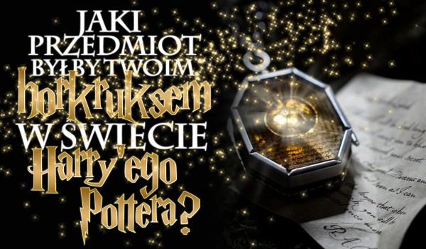 """Jaki przedmiot byłby Twoim horkruksem w świecie """"Harry'ego Pottera""""? Sprawdź!"""