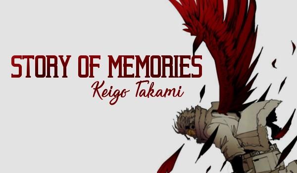 Story of memories — Hawks