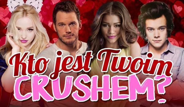 Kto jest Twoim crushem? Głosowanie!